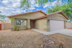 13393 N Vistoso Bluff Place, Oro Valley, AZ 85755