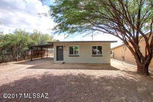729 W Glenn Street, Tucson, AZ 85705