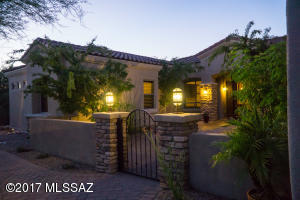 6033 N Indian Trail, Tucson, AZ 85750
