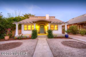 1015 N 5Th Avenue, Tucson, AZ 85705