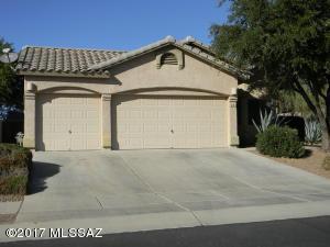 5692 W Cactus Garden Drive, Tucson, AZ 85742