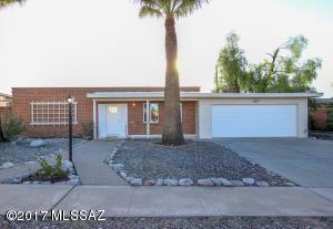 909 N Miller Drive, Tucson, AZ 85710