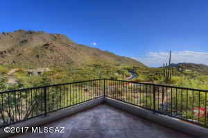 Endless, unobstructed panoramic views. This homesite is all about the views!