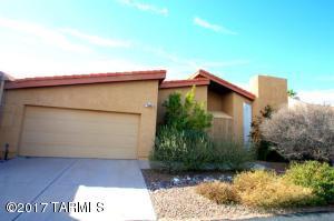 5649 N Camino Del Sol, Tucson, AZ 85718