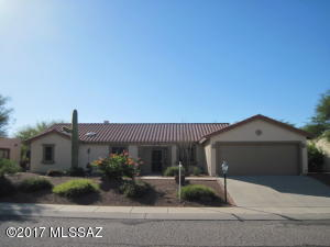 474 S Camino Holgado, Green Valley, AZ 85614