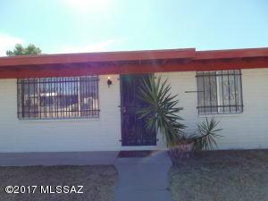 4768 S Camino Paso Doble, Tucson, AZ 85714