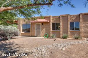 2449 Saddleback Avenue S, Tucson, AZ 85710