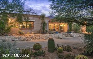 6121 N Mina Vista, Tucson, AZ 85718