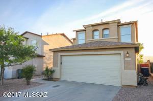 2233 S Mcconnell Drive, Tucson, AZ 85710
