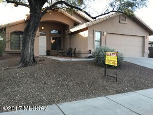 2164 Jacana Loop, Tucson, AZ 85745