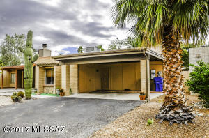 9652 E Laurel Ridge Drive, Tucson, AZ 85748