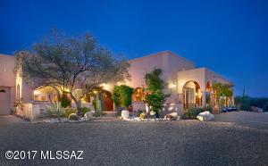 5418 E Gleneagles Drive, Tucson, AZ 85718