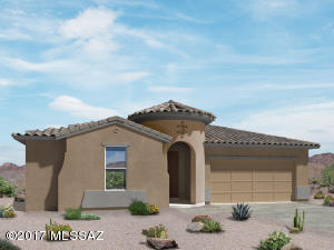 1426 E Stronghold Canyon Lane, Sahuarita, AZ 85629