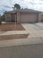 3335 S Whistler Drive, Tucson, AZ 85730