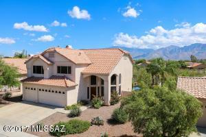 11302 N Chynna Rose Place, Oro Valley, AZ 85737