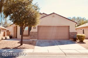 11377 W Combine Drive, Marana, AZ 85653
