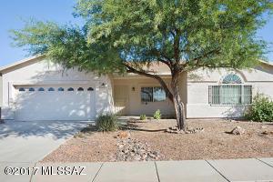 7600 W Fireside Drive, Tucson, AZ 85757