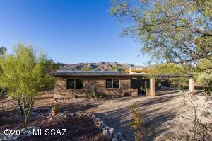 4325 N Drake Place, Tucson, AZ 85749