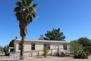 10780 W Warfield Circle, Marana, AZ 85658