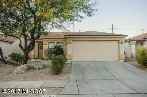 7861 E Rhiannon Drive, Tucson, AZ 85730