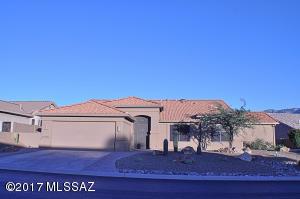 37989 S Desert Bluff Drive, Tucson, AZ 85739