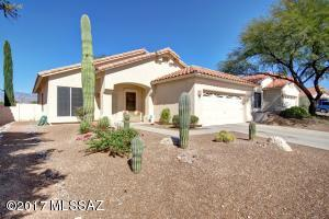 10169 E Queensgate Way, Tucson, AZ 85748