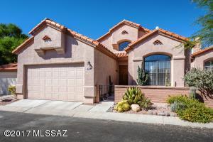 5881 N Misty Ridge Drive, Tucson, AZ 85718