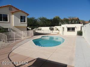3676 N Sabino Creek Place, Tucson, AZ 85750