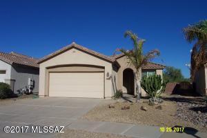 9781 N Sandy Mesa Place, Tucson, AZ 85743