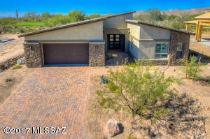 14233 N Hidden Enclave Place, Lot 5, Oro Valley, AZ 85755