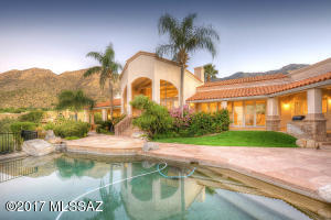 Tranquility in your backyard oasis