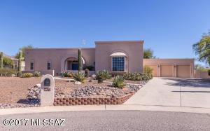 9873 E Veryl Place, Tucson, AZ 85749