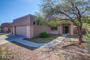 7581 W Sugar Ranch Road, Tucson, AZ 85743