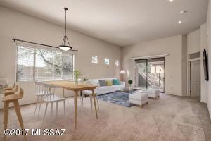 12761 N Seacliff Place, Tucson, AZ 85755