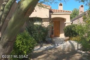6305 N Via Lomas De Paloma, Tucson, AZ 85718