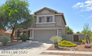 12793 N Lantern Way, Oro Valley, AZ 85755