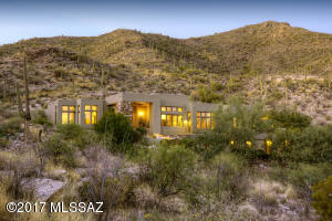 6754 N Hole In The Wall Way, Tucson, AZ 85750