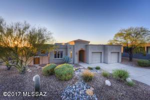 12477 N Piping Rock Road, Oro Valley, AZ 85755