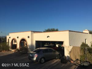 3721 W Goret Road, Tucson, AZ 85745