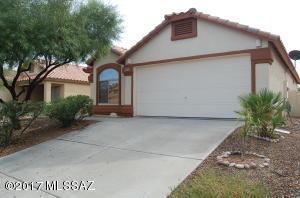 8892 E Marci Lynne Way, Tucson, AZ 85747