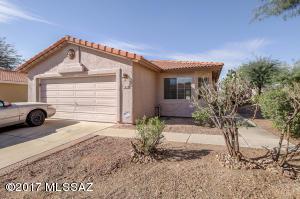 5348 W Wood Owl Drive, Tucson, AZ 85742