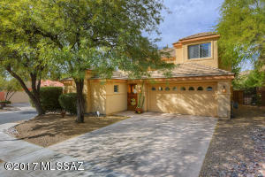 7831 E Solace Place, Tucson, AZ 85750