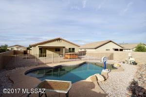 6893 W Vindale Way, Tucson, AZ 85757