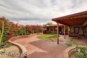 4750 N Campbell Avenue, Tucson, AZ 85718