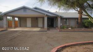 6649 N Montrose Drive, Tucson, AZ 85741