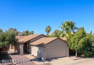4669 N Sardis Way, Tucson, AZ 85705