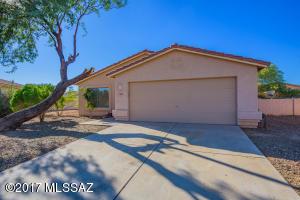 6579 W Wilhoit Way, Tucson, AZ 85743