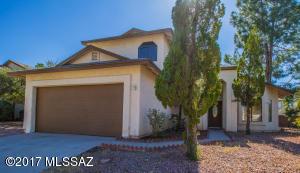 2711 W Camino Del Deseo, Tucson, AZ 85742