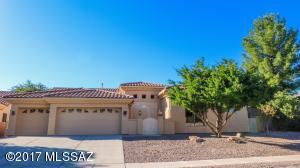 2129 N Split Rock Place, Tucson, AZ 85749