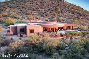 14016 N Dove Canyon Pass, Marana, AZ 85658